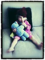 Happy birthday my darling daughter